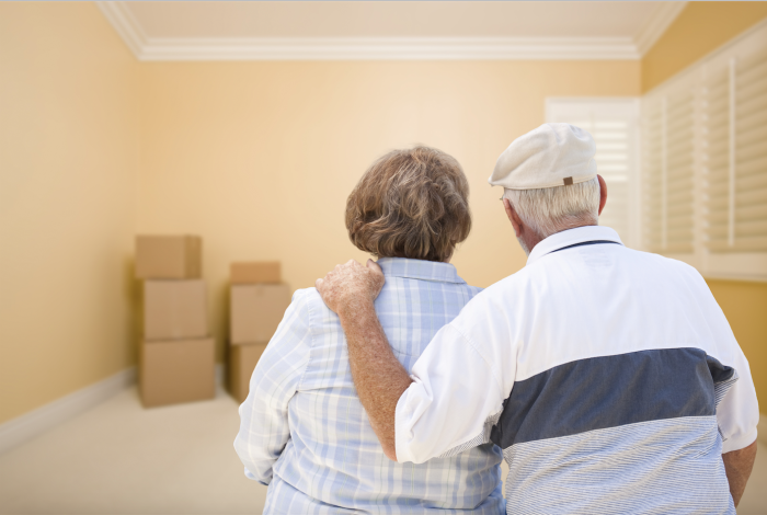 Essex Fells Senior Movers | NJ Moving Company